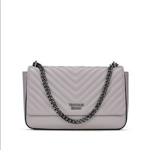 New victoria secet quilted bag